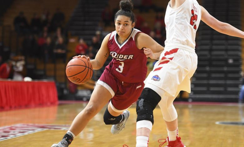 Photo of Mobley's big game puts Broncs past Marist in overtime