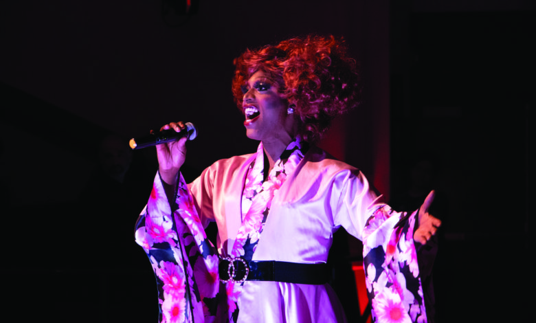 Photo of Shantay, relay: Drag Race fundraises for Relay for Life