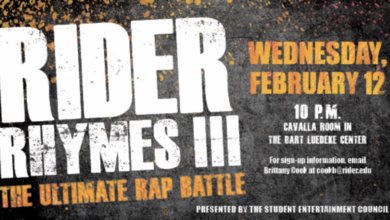 Photo of A battle of rhyme and wit: Rider Rhymes set to return