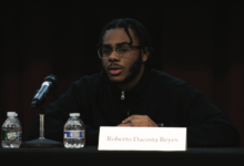 Photo of Panel discussion tackles race and class in various films