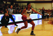 Photo of Rider suffers first two MAAC losses