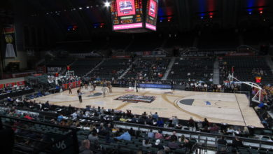 Photo of BREAKING: MAAC says no fans at postseason basketball tournament