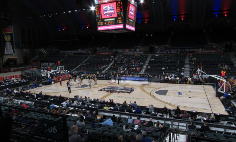 Photo of BREAKING: MAAC cancels postseason basketball play, suspends spring sports