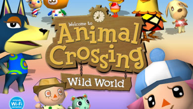 Photo of Animal Crossing crossing new horizons