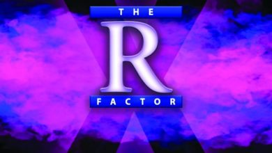 Photo of Online R-Factor concert soothes through song and screen