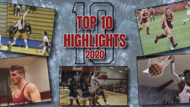 Photo of Relive the top moments in athletics from 2019-2020