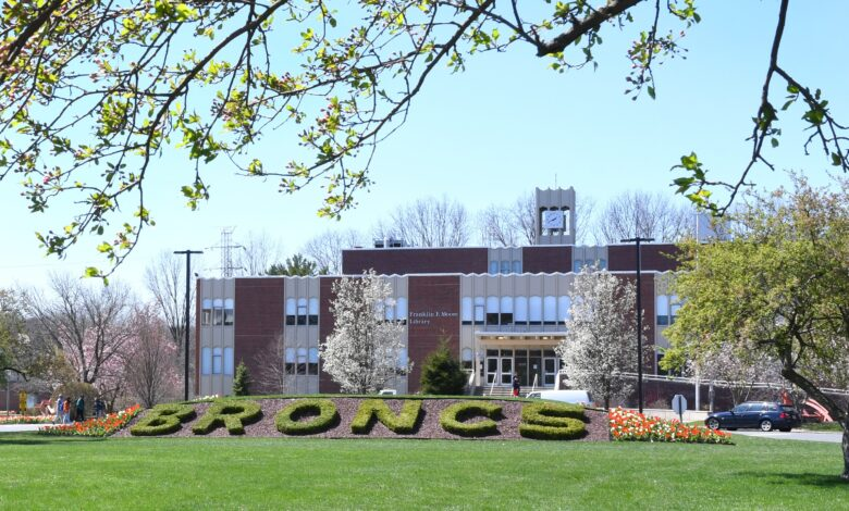 Photo of Rider, faculty union reach one-year contract extension