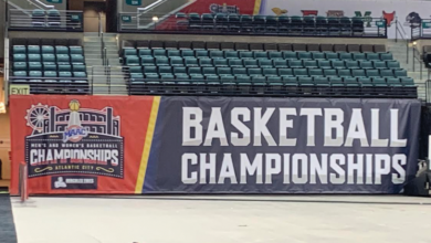 Photo of College basketball finally gets its start date