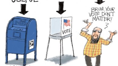 Photo of Voting in 2020: What is my vote worth?