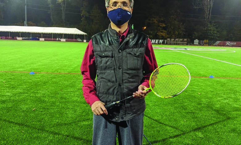 Photo of Intramural sports adapts with the pandemic