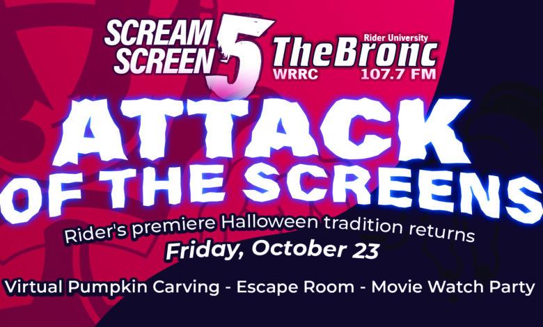 Photo of More screens, more screams: Screen Scream makes a virtual return