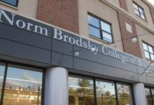 Photo of Norm Brodsky College of Business wins 2020 Corazón award