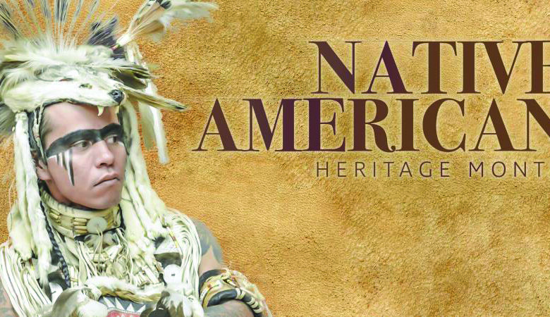 Photo of Virtual discussion celebrates Native American heritage