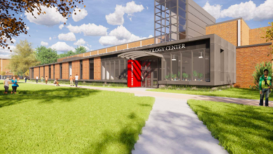 Photo of Rider Science and Technology Center starts $7 million expansion in late fall